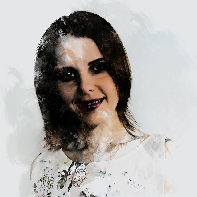 Małgorzata Kluj